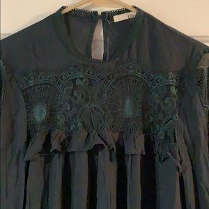 Beautiful blouse by Ellison